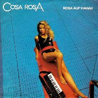 Cover Cosa Rosa - Rosa auf Hawaii