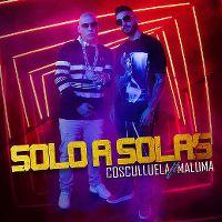 Cover Cosculluela feat. Maluma - Solo a solas