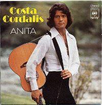 Cover Costa Cordalis - Anita
