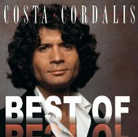 Cover Costa Cordalis - Best Of