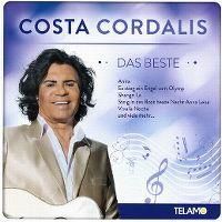 Cover Costa Cordalis - Das Beste