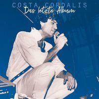 Cover Costa Cordalis - Das letzte Album