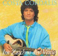 Cover Costa Cordalis - Im Zeichen der Venus