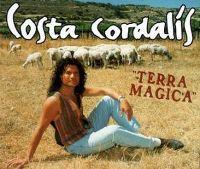 Cover Costa Cordalis - Terra magica