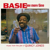Cover Count Basie - Basie One More Time