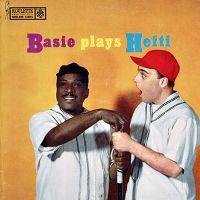 Cover Count Basie - Basie Plays Hefti