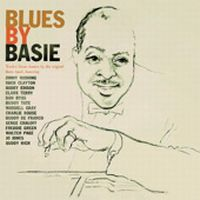 Cover Count Basie - Blues By Basie