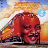 Cover Count Basie - Super Chief