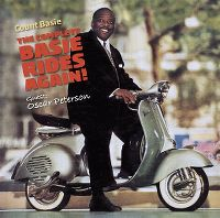 Cover Count Basie - The Complete Basie Rides Again!