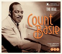 Cover Count Basie - The Real... Count Basie - The Ultimate Collection
