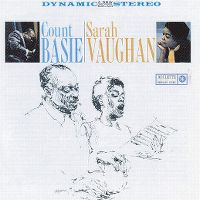Cover Count Basie / Sarah Vaughan - Count Basie / Sarah Vaughan