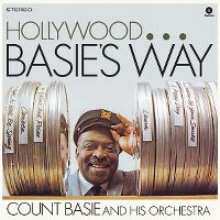 Cover Count Basie And His Orchestra - Hollywood... Basie's Way