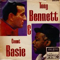 Cover Count Basie And His Orchestra / Tony Bennett - With Plenty Of Money And You