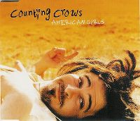 Cover Counting Crows - American Girls