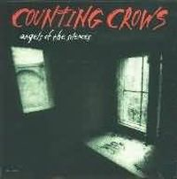Cover Counting Crows - Angels Of The Silences