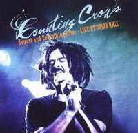 Cover Counting Crows - August And Everything After - Live At Town Hall