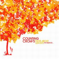 Cover Counting Crows - Films About Ghosts - The Best Of...