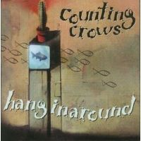 Cover Counting Crows - Hanginaround