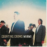 Cover Counting Crows - Miami