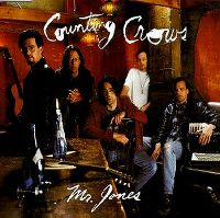 Cover Counting Crows - Mr. Jones
