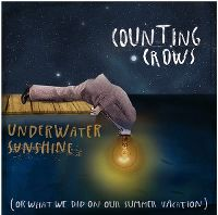 Cover Counting Crows - Underwater Sunshine (Or What We Did On Our Summer Vacation)