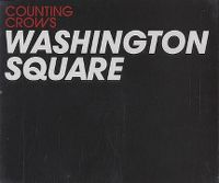 Cover Counting Crows - Washington Square