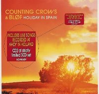 Cover Counting Crows & Bløf - Holiday In Spain