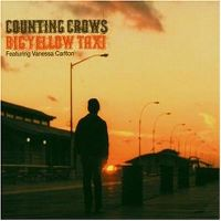 Cover Counting Crows feat. Vanessa Carlton - Big Yellow Taxi