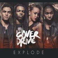 Cover Cover Drive - Explode