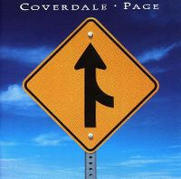 Cover Coverdale - Page - Coverdale - Page