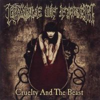 Cover Cradle Of Filth - Cruelty And The Beast