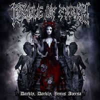Cover Cradle Of Filth - Darkly, Darkly, Venus Aversa
