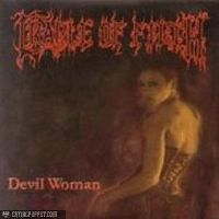 Cover Cradle Of Filth - Devil Woman