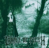 Cover Cradle Of Filth - Dusk & Her Embrace
