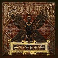 Cover Cradle Of Filth - Live Bait For The Dead