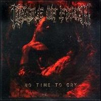 Cover Cradle Of Filth - No Time To Cry