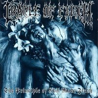 Cover Cradle Of Filth - The Principle Of Evil Made Flesh