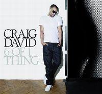 Cover Craig David - 6 Of 1 Thing