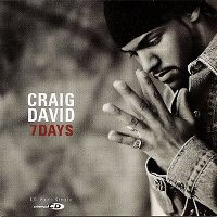 Cover Craig David - 7 Days