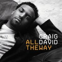 Cover Craig David - All The Way