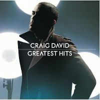 Cover Craig David - Greatest Hits