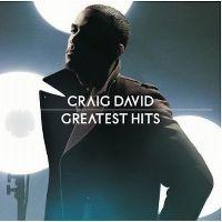 Cover Craig David - Greatest Hits