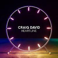 Cover Craig David - Heartline