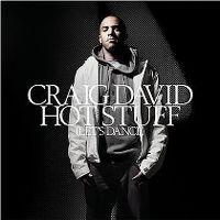 Cover Craig David - Hot Stuff (Let's Dance)