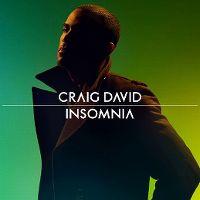 Cover Craig David - Insomnia