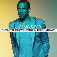 Cover Craig David - One More Lie (Standing In The Shadows)