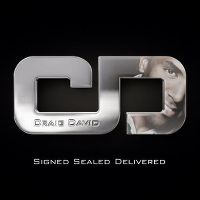 Cover Craig David - Signed Sealed Delivered