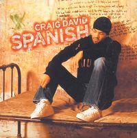 Cover Craig David - Spanish