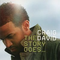 Cover Craig David - The Story Goes...