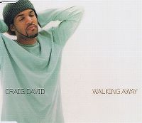 Cover Craig David - Walking Away